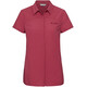 VAUDE Skomer II - T-shirt manches courtes Femme - rouge
